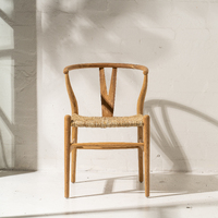 Sarin Dining Chair Natural