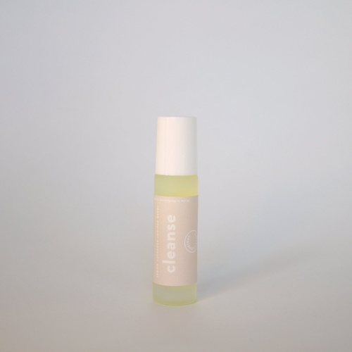 Perfume Roller l Cleanse