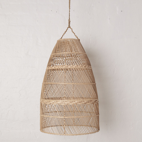 Ara Rattan Light Shade