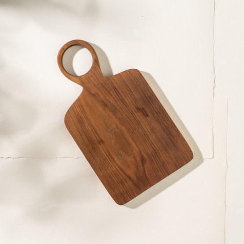 Bayo Loop Handle Cheese Boards